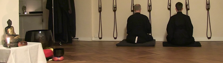 Zen Dojo Basel